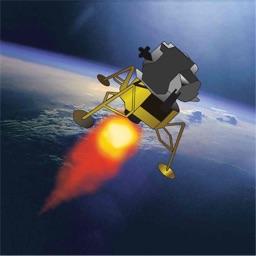 Lunar Module 3D
