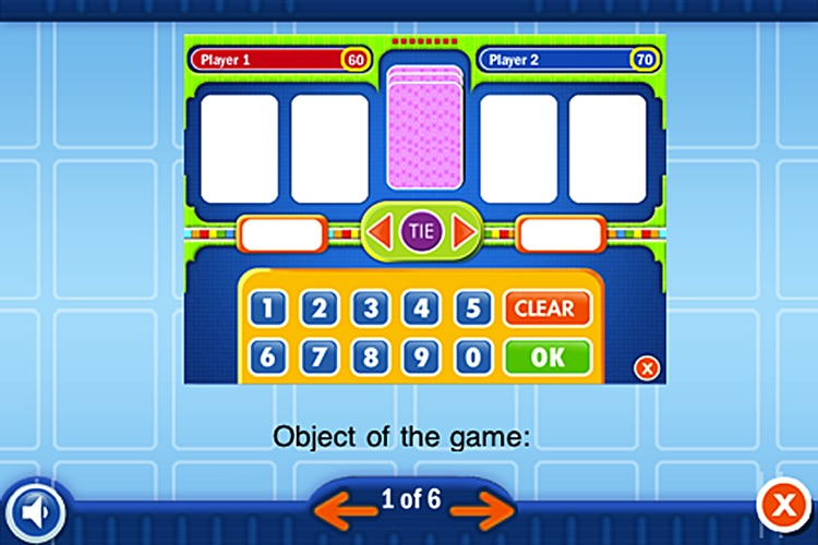 Everyday Mathematics® Addition Top It screenshot-4