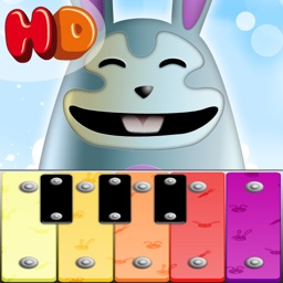 My First Xilophone HD for Kids