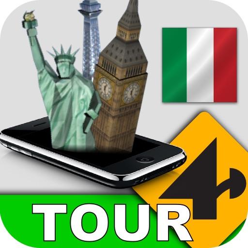 Tour4D Milan icon