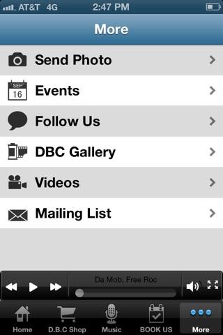 Скриншот из DoughBoy s Corner