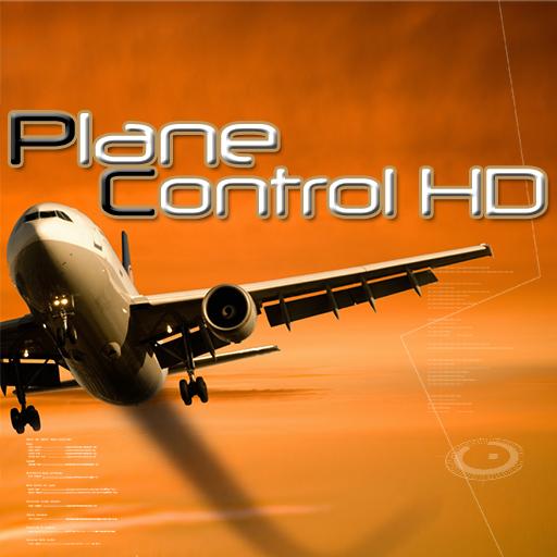 Plane Control HD