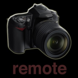 Remote DSLR Camera Control - Shoot with Sound and Automatic Trigger