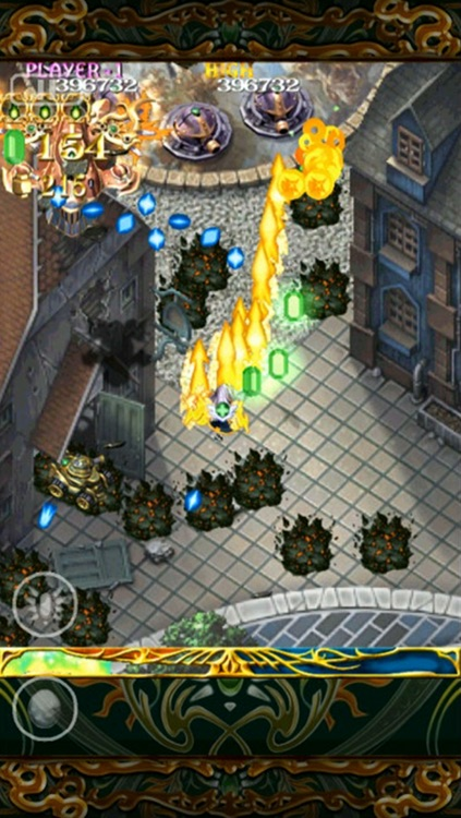 ESPGALUDA II HD Arcade Version