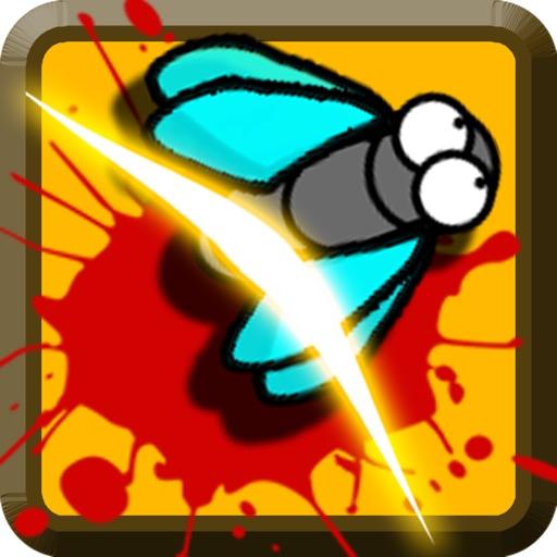 Super Bug Killer : Fly Slice - by Cobalt Play Games iOS App