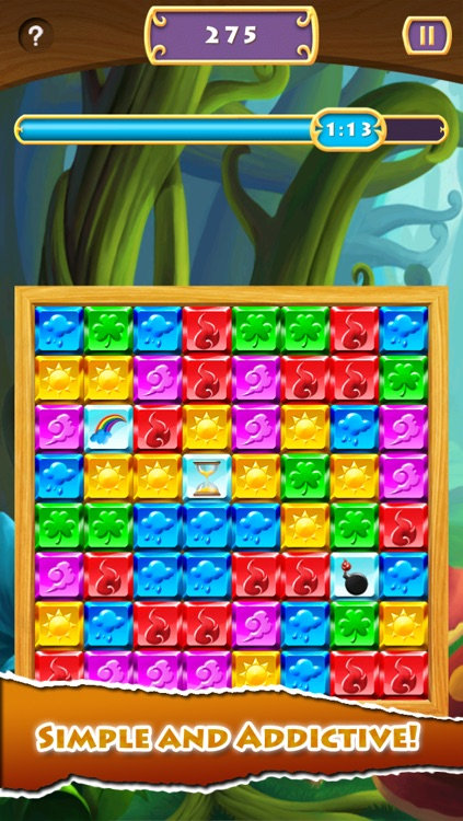 Jewel Frenzy screenshot-3