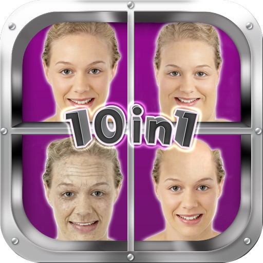 FotoBooth 10-in-1! Lite icon