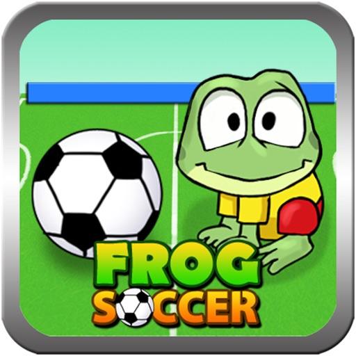 Frog Soccer Lite