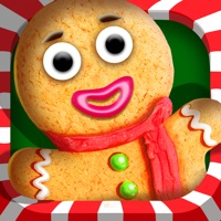 Codes for Christmas Gingerbread Cookies Mania! - Cooking Games FREE Hack
