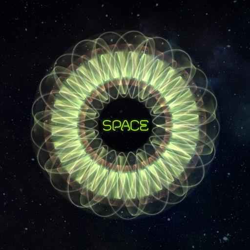 Sound Scope Space for iPad