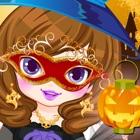 Halloween Beauty Salon icon