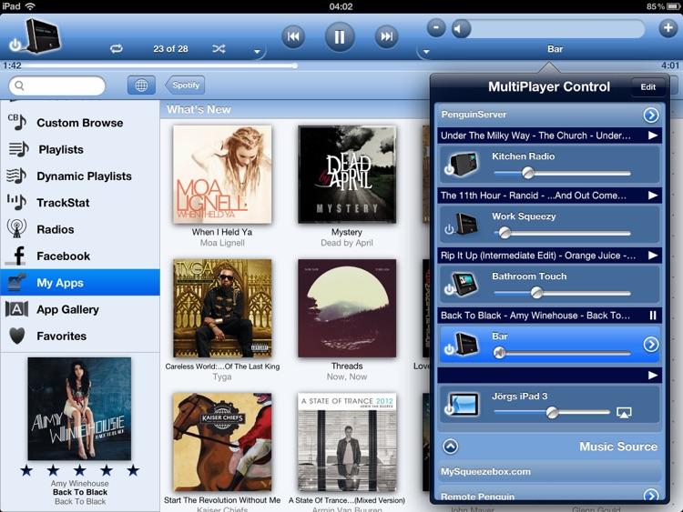 iPeng Classic for iPad screenshot-3