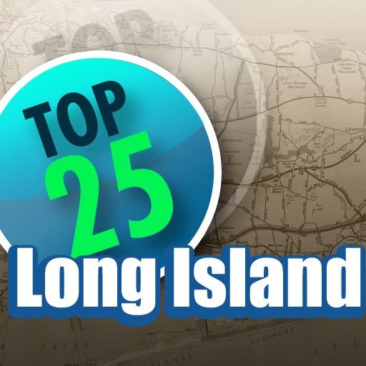 Top 25: Long Island