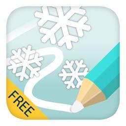 Snow Painter Free