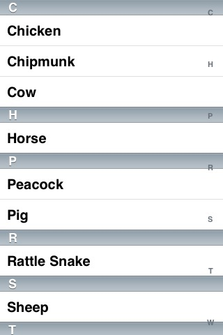 Animal Farm LITE screenshot-3