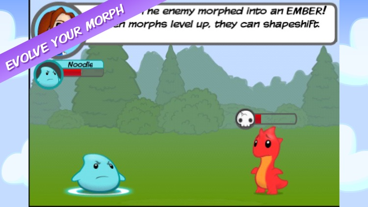 Morphs Deluxe screenshot-0