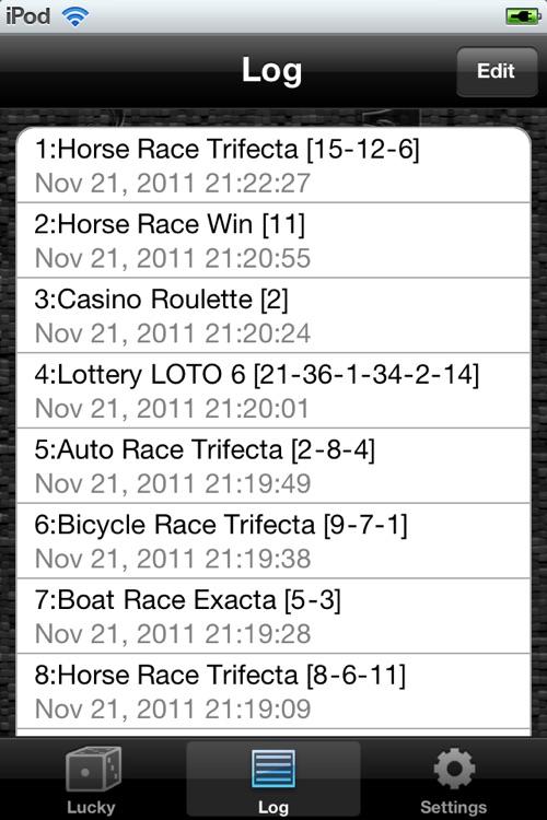 Good Luck for Gambler screenshot-3