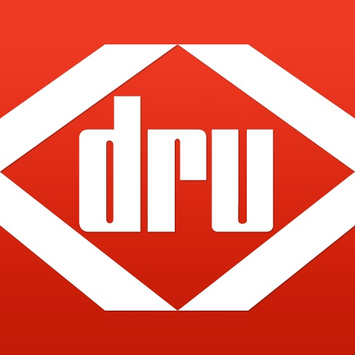DRU 3D Visualiser