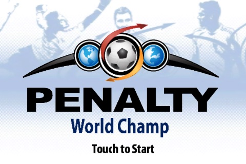 3D Penalty Football World Champ screenshot-4