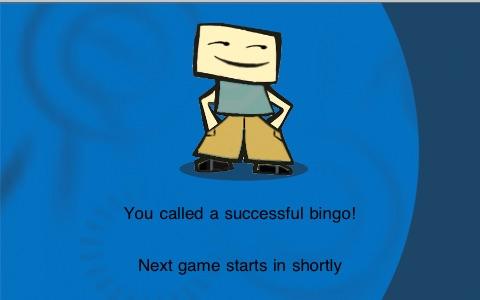 Bingo World Wide screenshot-3