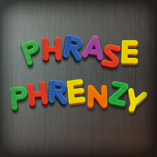 Phrase Phrenzy Review