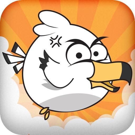 Birds Attack - The Best Fun Doodle Platform Games