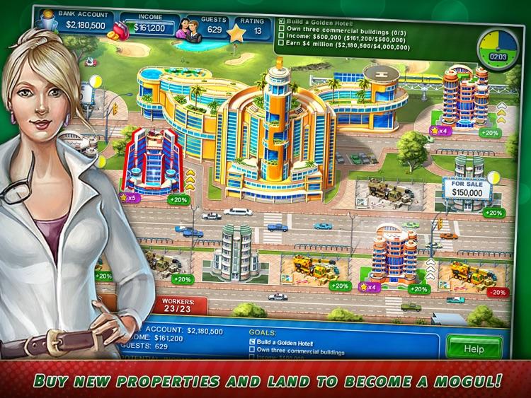 Hotel Mogul: Las Vegas HD
