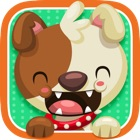 Spot That Animal - a game where toddlers catch cute animals icon