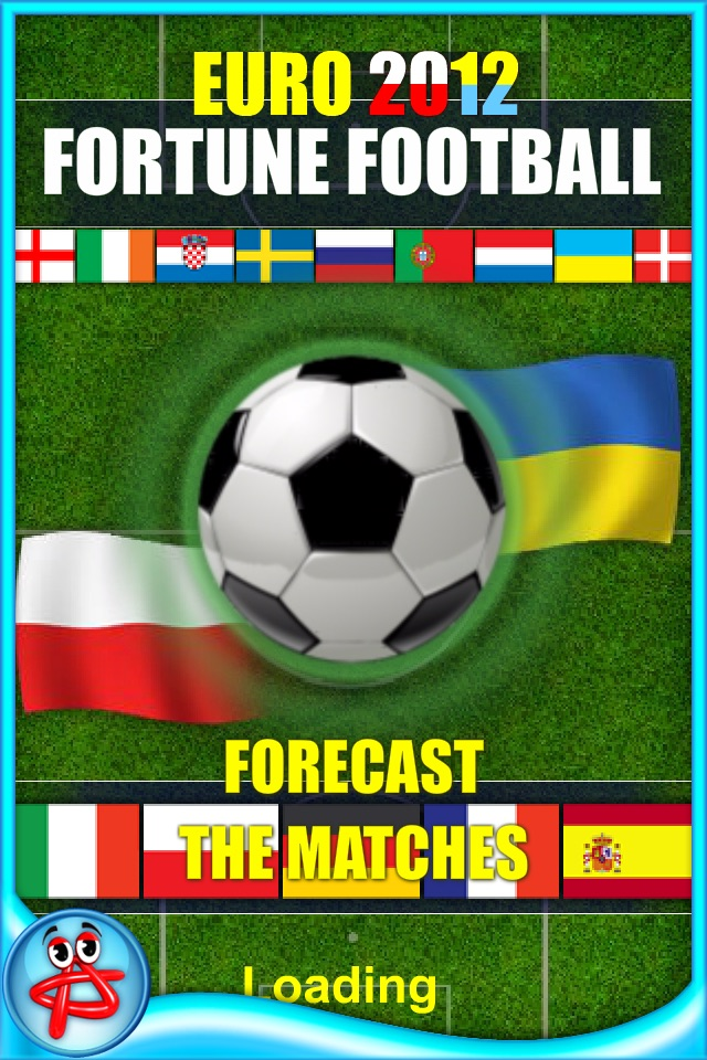 Fortune FootBALL: EURO 2012 Cheat Codes