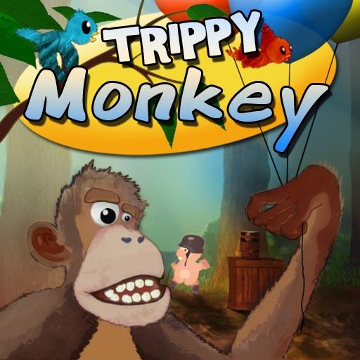 Trippy Monkey