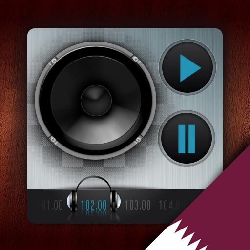 WR Qatar Radios
