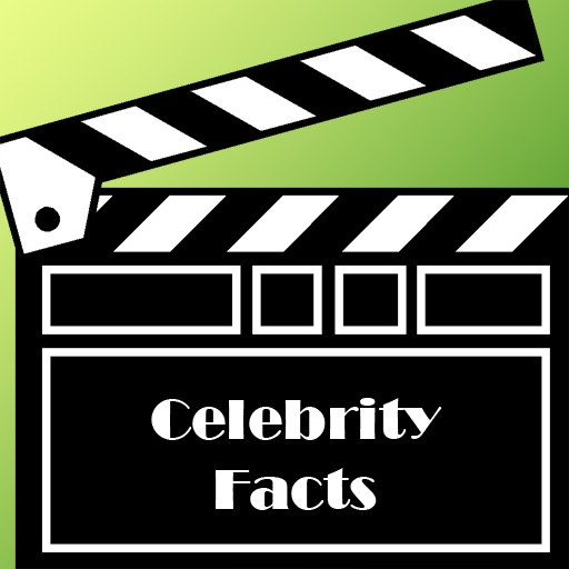 Celebrity Facts! icon