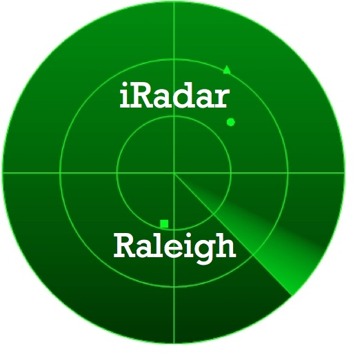 iRadar Raleigh icon