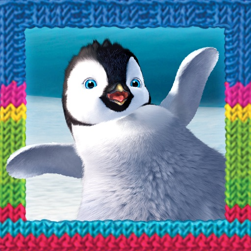 Happy Feet™ Two: Erik's Adventure icon