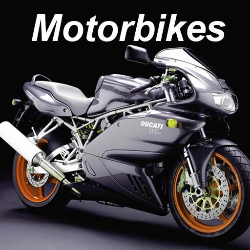 100 MOTORBIKES