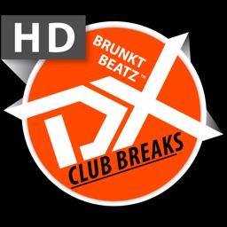 Club Breaks DX HD
