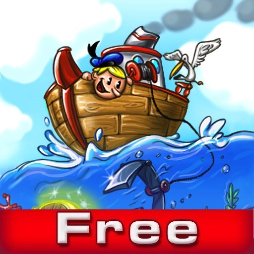 Sea Treasures FREE