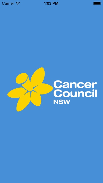 Cancer Council NSW - donate and help us beat cancer