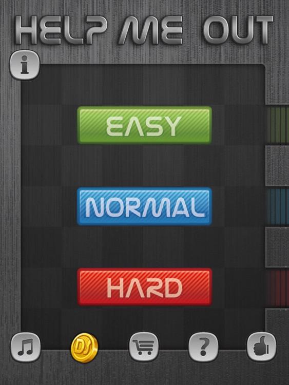 Help Me Out for iPad screenshot-3