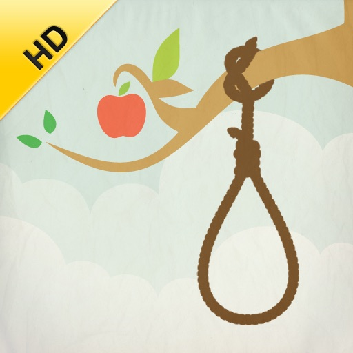 Forca - Frutas HD icon