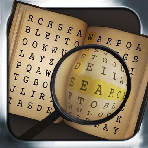 Jirbo WordSearch HD