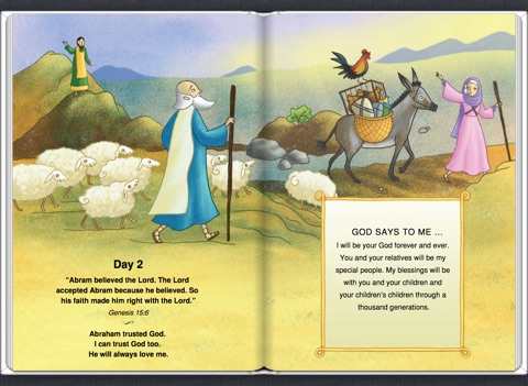 A Collection of Scriptures About Babies for New Parents