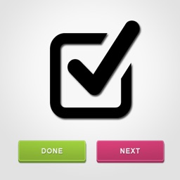 What's next? - A minimal task list!