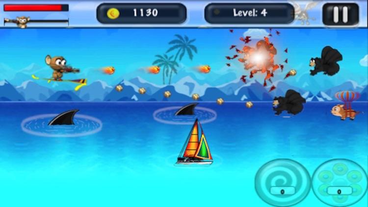 Rat On a Mat ( Fun shooting Games ) screenshot-3