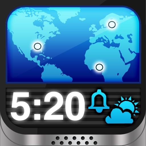 Business Alarm Clock