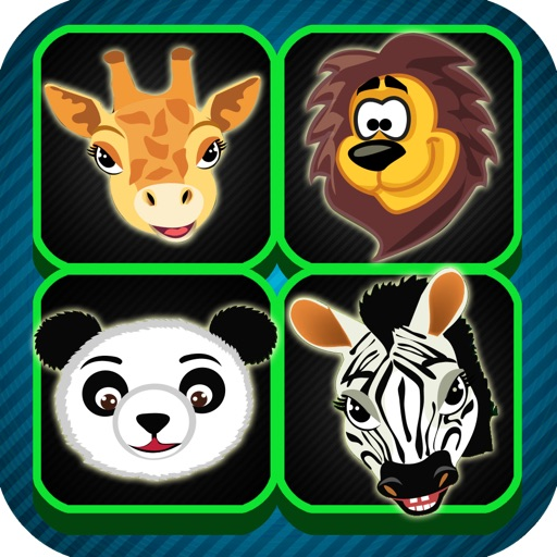 Zoo Animals Match Three Pro Game