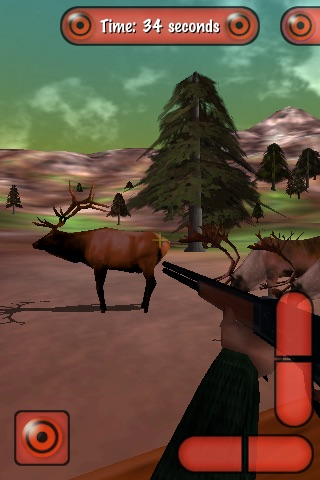 3D Hunting™ Trophy Whitetail Free