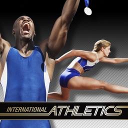 International Athletics - Special Offer