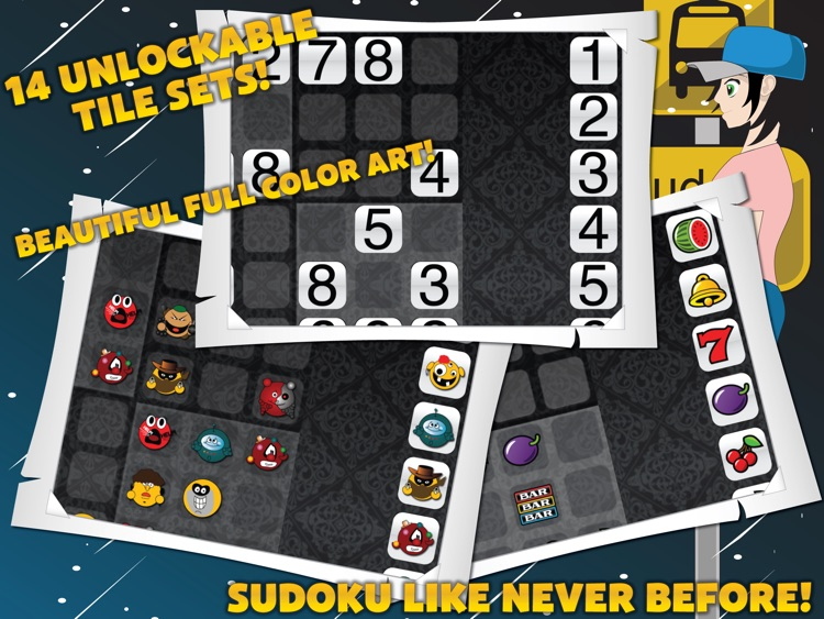 Sudoku Story Deluxe