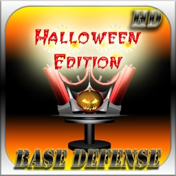 Base Defense Halloween Edition
